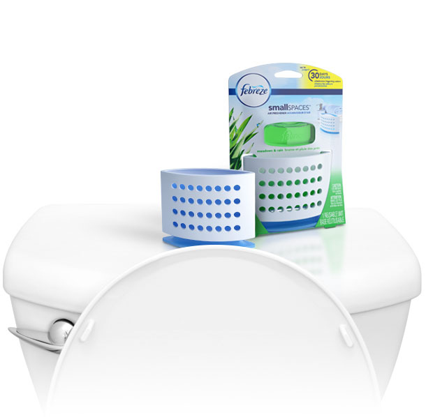 Air Fresheners & Odor-Eliminating Products | Febreze