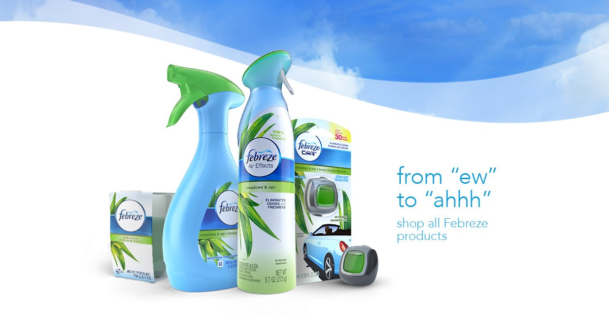 Air Freshener Products