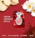 Fresh-pressed Apple