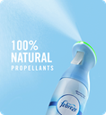 100% Natural Propellants