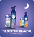 THE SCENTS OF RELAXATION. Sleep Serenity