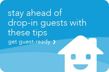 get guest-ready
