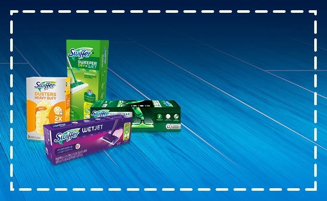 graphic regarding Swiffer Printable Coupons titled Swiffer Discount coupons and Deals toward Assistance Yourself Preserve Swiffer