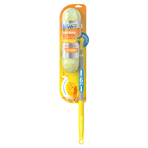 Swiffer Dusters Heavy Duty Super Extender