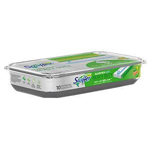 Swiffer Sweeper Wet Heavy Duty