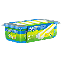 Swiffer Sweeper Wet X Large Cloth