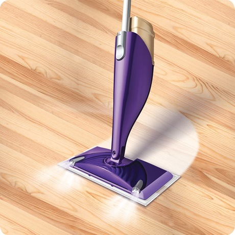Swiffer 174 Wetjet Multi Surface Floor Cleaner With The