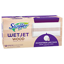 Swiffer Wood Mopping Pad Refill