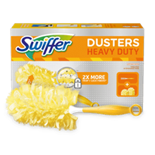 Swiffer 360 Dusters Cleaner Starter Kit