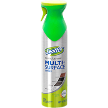 Swiffer Dust Shine Citrus