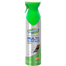 Swiffer Dust Shine Gain