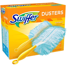 Swiffer Duster 180 StarterKit