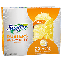 Swiffer Dusters Heavy Duty Refills