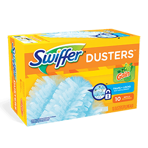 Swiffer Dusters Refill Gain