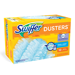 Swiffer Dusters Refill Lavender