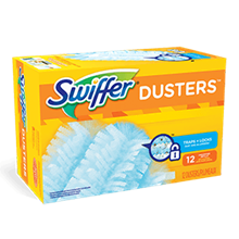 Swiffer Dusters Refill Unscented