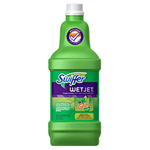 Swiffer WetJet Solution Gain