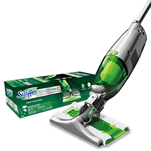 Swiffer Sweep Vac Starter Kit