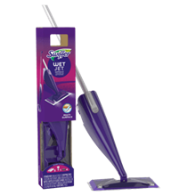 Swiffer WetJet Mop Starter Kit