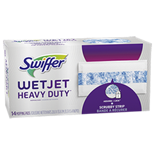 Swiffer WetJet Power Pad