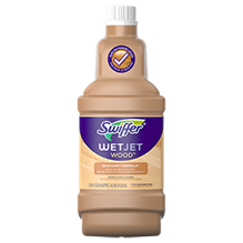 Swiffer WetJet Solution Wood Home