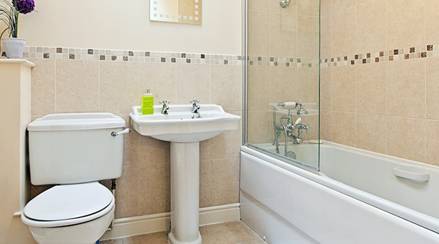 Incroyable You Can Easily Eliminate Bathroom Dirt And Grime By Following These Bathroom  Cleaning Tips.