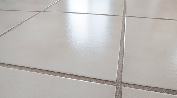 Step One Tidy Up Your Tile