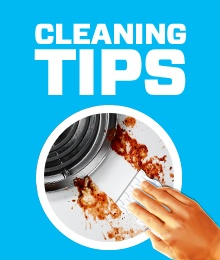 Mr.Clean Cleaning How To