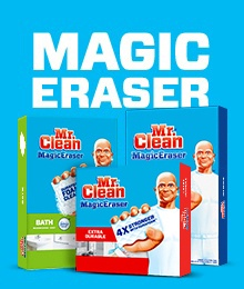 Mr.Clean Shop Magic Erasers