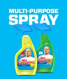 Mr.Clean Shop Multi-Purpose Liquid