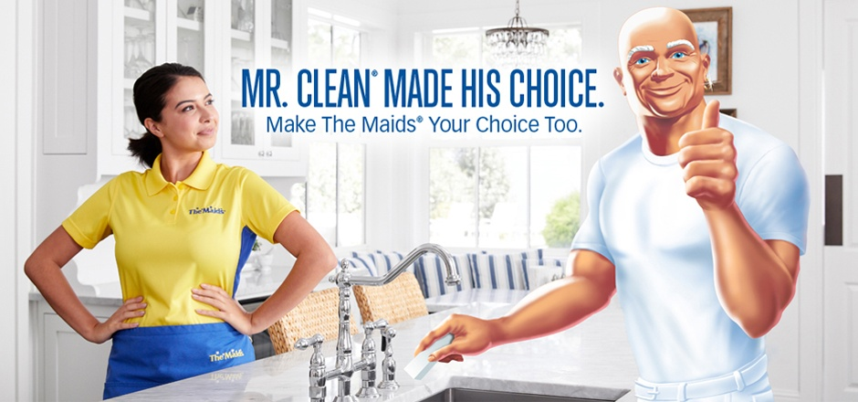 Mr Clean Concentrated Cleaner Product Family