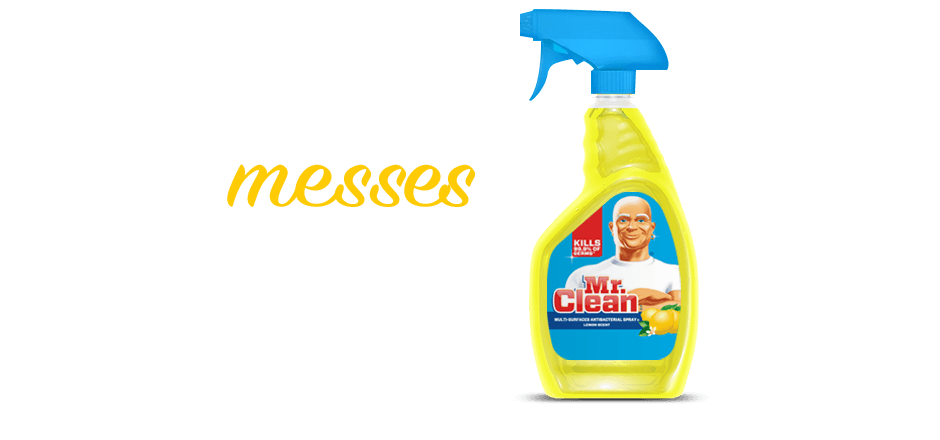 Cleaning Products Amp Solutions Mr Clean 174