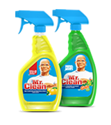 Mr.Clean Multi purpose Sprays