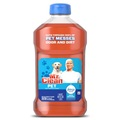 Mr Clean Liquid Febreze Pet Odor Defense