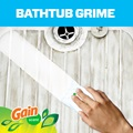 Mr Clean Magic Eraser Bath Gain Bathtub Grime