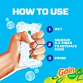 Mr Clean Magic Eraser Bath Gain How to Use