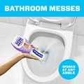 Mr Clean Clean Freak Lavander Bathroom Messes