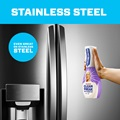 Mr Clean Clean Freak Lavander Stainless Steel