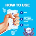Mr Clean Magic Eraser Bath Lavander How to Use