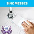 Mr Clean Magic Eraser Bath Lavander Sink Messes