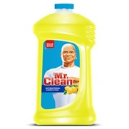Liquid Multi-Purpose Antibacterial Cleaner Summer Citrus