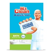 Mr. Clean Magic Eraser Bath