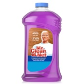 Mr. Clean Wood Cleaner