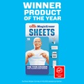 Mr.Clean Magic Eraser Sheets Winner Product of the Year