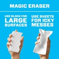 Magic Eraser Sheets